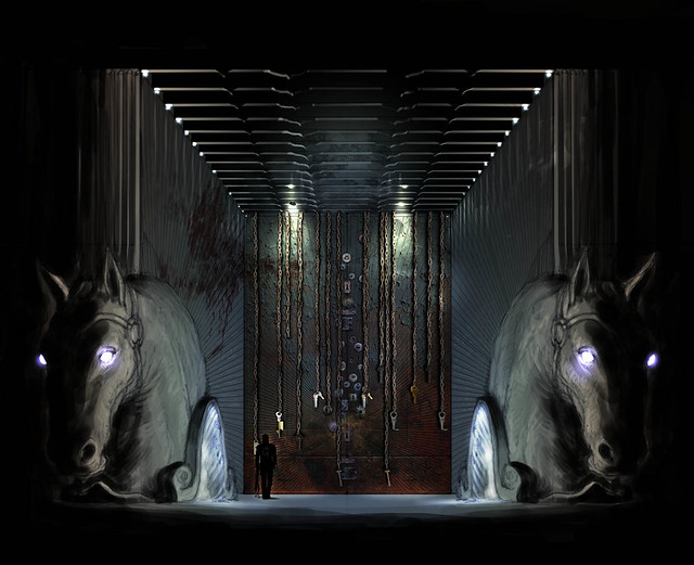 Stage 2 Gate Concept