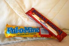 Ganong candy, NB
