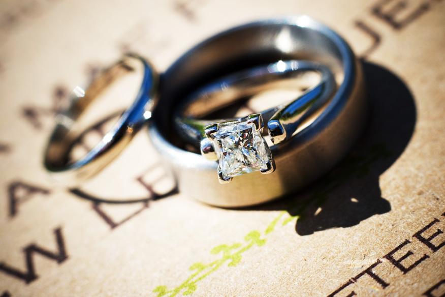 Ring Professionally Cleaned Helzberg