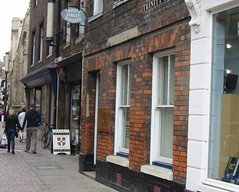 Picture of Trinity Street Surgery