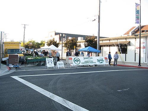 Japantown Farmers Market