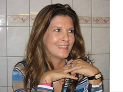 Valria (Alfonso60) Tags: femme yeux ami soire 6millionpeople
