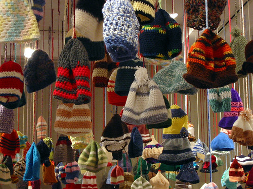 1200 Hats