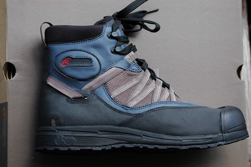 Cloudveil 8X Stealth Wading Shoe