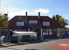 Picture of Watford Station