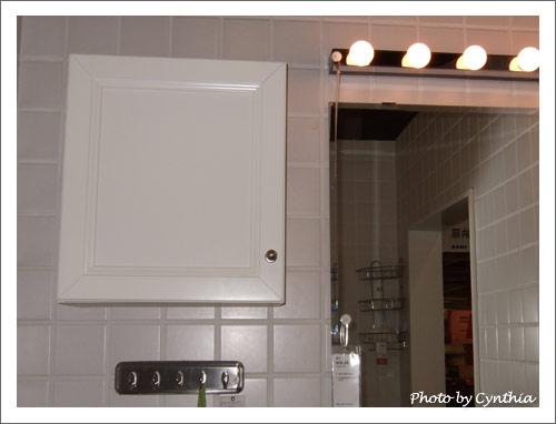 IKEA浴櫃