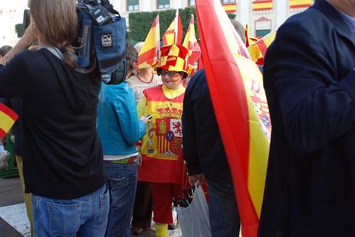 6 Noviembre, visita de los Reyes a Melilla 088
