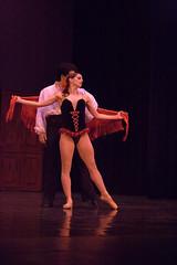 Carmen - Pas de Deux (sdls) Tags: ballet woman man male guy girl female mexicana dance mujer ballerina danza dancer mexican acrobat monterrey baile choreography bailarina gymnastic bdm gimnasia acrobacia coreografa