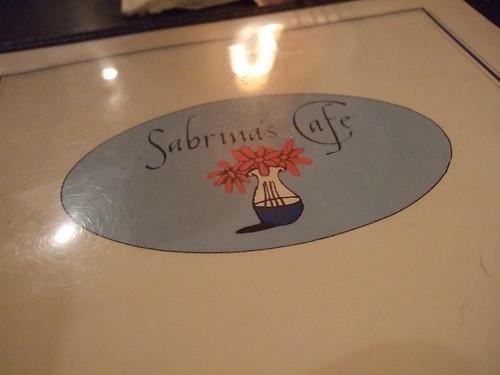 Sabrina's (1)