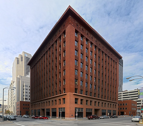 Wainwright Building, in Saint Louis, Missouri, USA - panorama.jpg