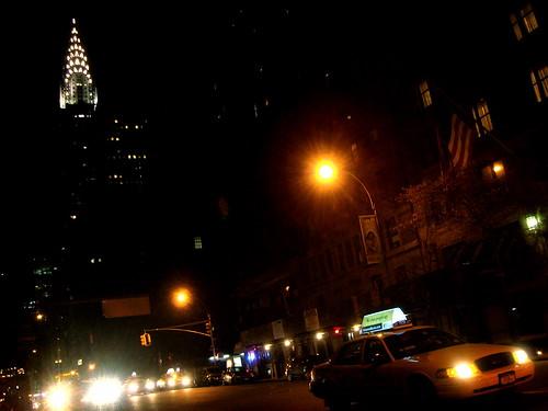 Chrysler & Cab