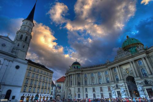 MorBCN님이 촬영한 Wien.