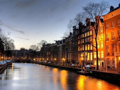 2105757344 140752f215 Amsterdam , This City Never Sleeps