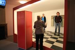Perspectives.. (7 Years Later...) Tags: netherlands denhaag escher