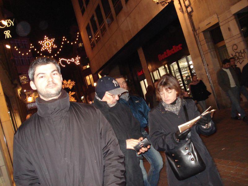 Family Marche Noel