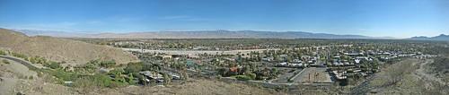Rancho Mirage Pano