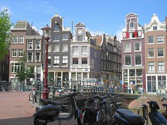 Amsterdam by Jeremiah Christopher (JeremiahChristopher) Tags: gay holland netherlands amsterdam bar lesbian bars coffeeshop 420 greyarea homosexual lesbians testicles jordaan sugarbar openminded jeremiahchristopher