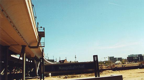 :: Hauptbahnhof ::