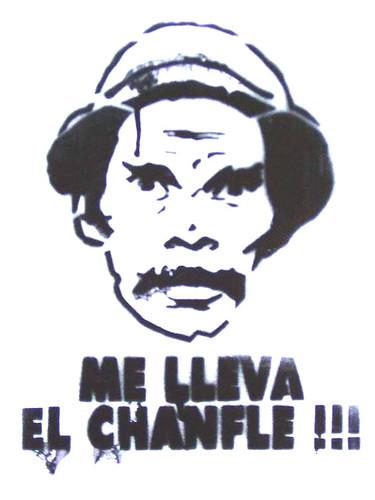 El Chavo del 8 en T! + Imagenes de Don Ramon