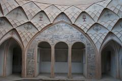 Tabatabai House, Kashan (simon_white) Tags: house iran kashan tabatabaihouse