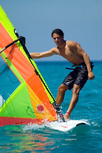Windsurf World Festival 06