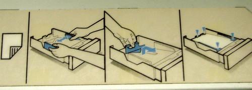 Difference Between Laser Copy Paper & Regular Copy Paper