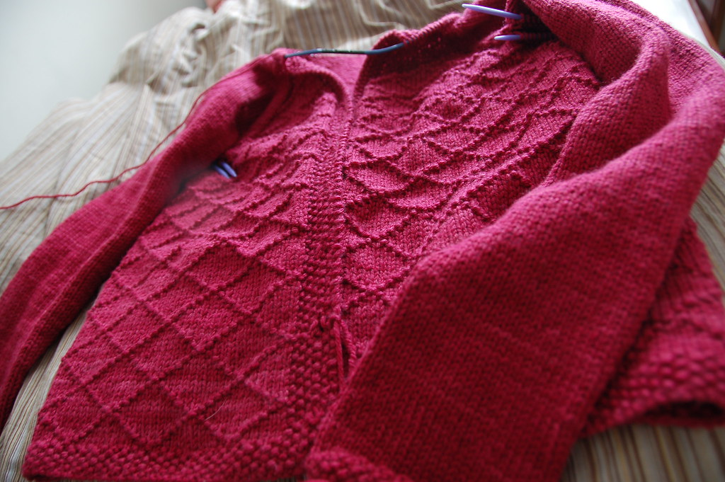 Lucy in the Sky Cardigan