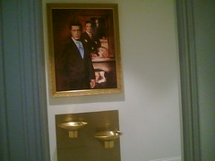 Stephen Colbert's Portrait