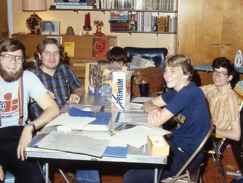 1981 Dungeons & Dragons