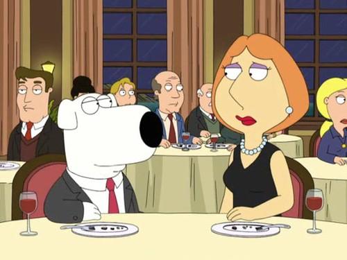 Family Guy, 6x10