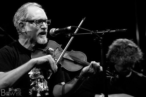 Fiddle Rendezvous