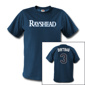 [RAYS INDEX STORE] RAYSHEADS UNITE! The Rays Index Store Is Now Open