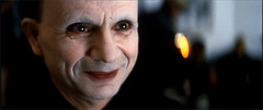 Robert Blake as the Mystery Man