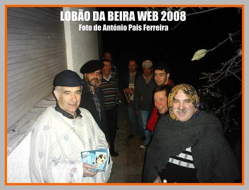 SERRAR A VELHA 2008