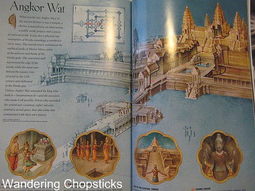 Angkor Wat National Geographics 5