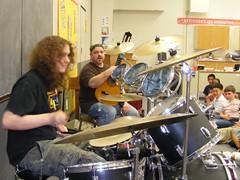2008_0501Soundandvibration0187 (It's Dave! Indy's Drum and Vocals Guy!) Tags: workshop sound crestview vibration