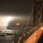 KFOG KABOOM in the Fog