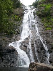 sarika waterfall Thailand01