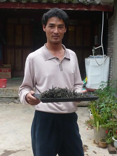 Yiwu farmer