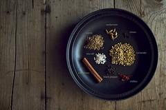 spices (Dimitris Ladopoulos) Tags: sea food black pepper cinnamon indian salt athens greece spices coriander cumin chillies dimitris clove cardamom ladopoulos