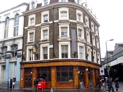 Picture of Southwark Tavern, SE1 1TU