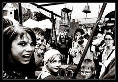 You are the pest.... (W. Visser) Tags: people pest middleage mittelalter middeleeuwen thepest wiechertvisser mittelalterphantasia