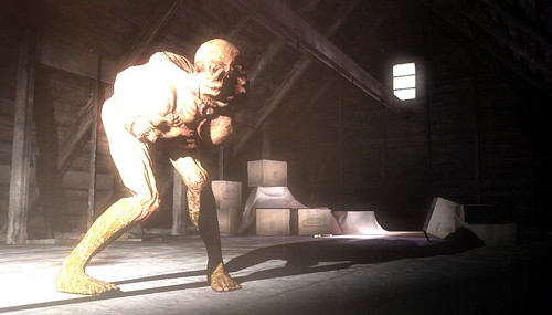 Silent Hill survival horror - un point de vue psychologique