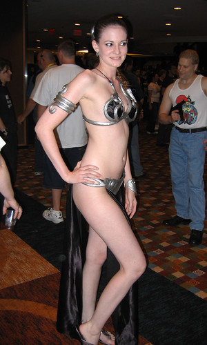 Dragon Con 2008 - 036 by  disavian.