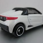 No.98 Honda S660