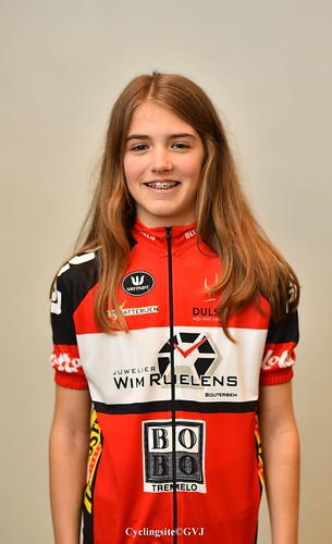 Wim Ruelens Lotto Olimpia Tienen 2017-134