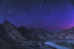 Quebrada de las Flechas Night sky (Fabio Rage) Tags: quebrada de las flechas angastaco salta valles cochaquies argentina north west fabio rage cafayate cachi night sky