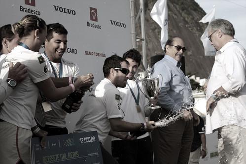 Match Race Brasil 2011