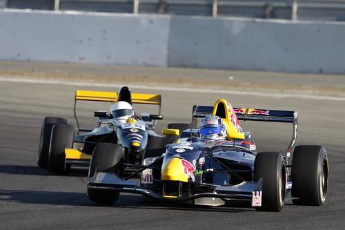 Sainz Jr Nurburgring