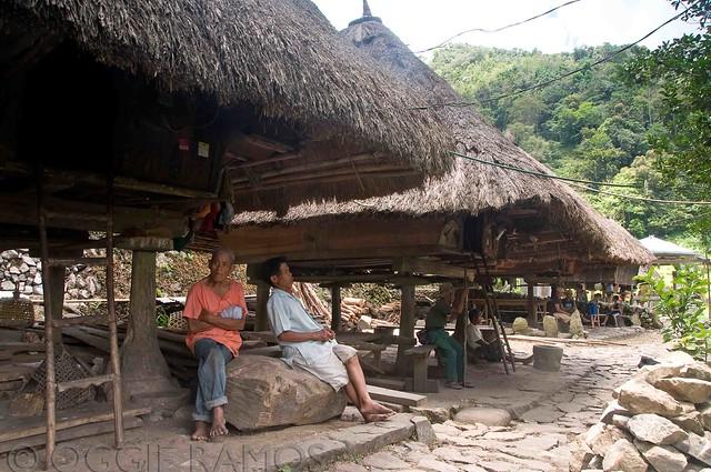 Bangaan - Village Life